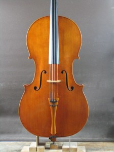 judith fleet cello